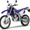 Внедорожный мотоцикл Yamaha WR250R
