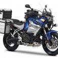 Турист-эндуро Yamaha XT1200Z Super Ténéré