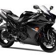 Мотоцикл СуперСпорт Yamaha YZF-R1