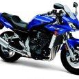 Мотоцикл YAMAHA FZS1000 05